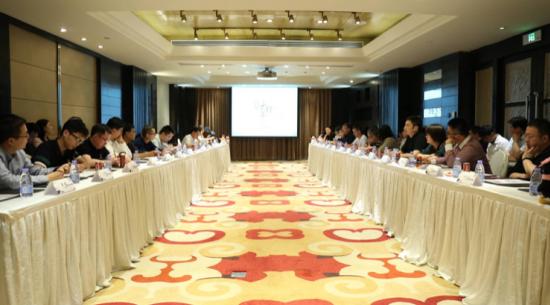 瓦力工厂副总裁陈亚峰受邀参加2019腾讯智慧育儿·与你童行高峰论坛